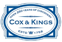 Cox & Kings Bhopal Indore Logo