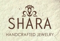 Shara Handcrafter Beaded Jewelry Logo